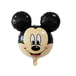 Mickey Head Helium