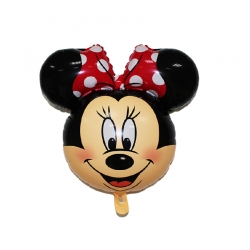 Minnie Head Helium