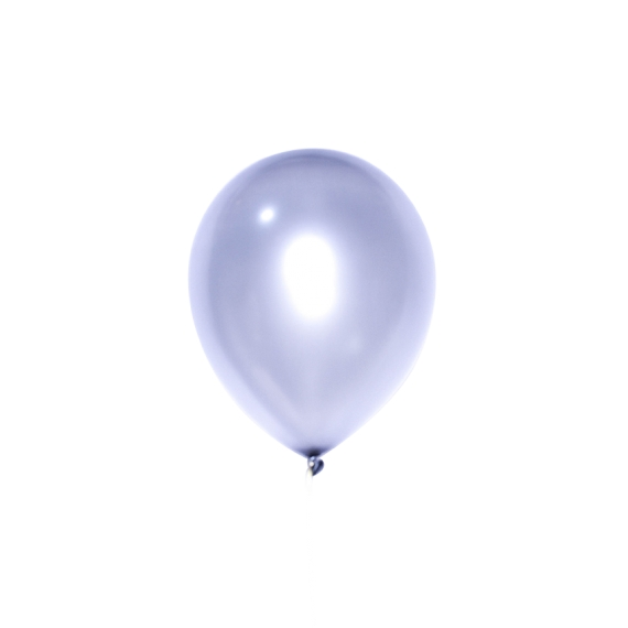 """10"""" Round Latex Balloon (Pearlised Colours)"""