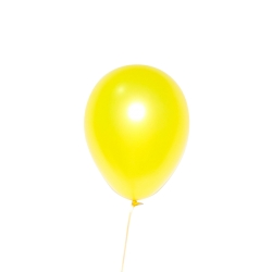 "10"" Round Latex Balloon (Pearlised Colours)"