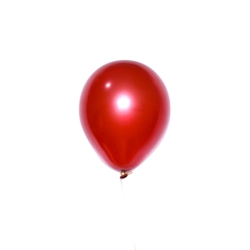 "12"" Round Pearlised Colours Latex Balloon"