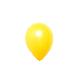 "12"" Round Latex Balloon (Solid Colours)"