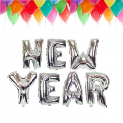 It's a new year!