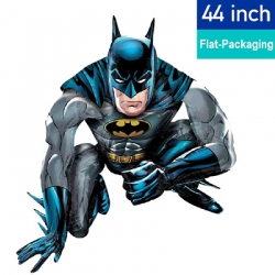 44'' Batman Airwalker Foil Balloon (Air-Filled)