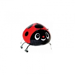 Ladybug Pet Walker Balloon