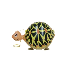 Turtle Pet Walker Balloon