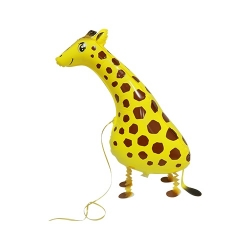Giraffe Pet Walker Balloon