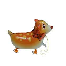 Reindeer Pet Walker Balloon
