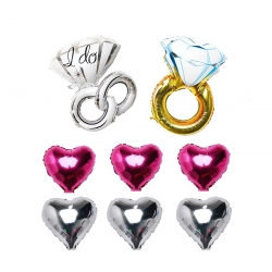 Ring & Heart Proposal Kit
