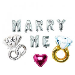 Will you Marry Me Proposal Kit