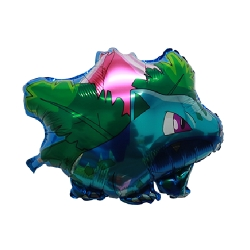 Bulbasaur Balloon